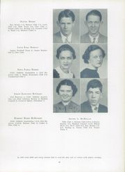 Page 49, 1936 Edition, Needham Broughton High School - Latipac Yearbook (Raleigh, NC) online yearbook collection