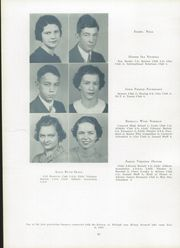 Page 50, 1936 Edition, Needham Broughton High School - Latipac Yearbook (Raleigh, NC) online yearbook collection