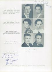 Page 51, 1936 Edition, Needham Broughton High School - Latipac Yearbook (Raleigh, NC) online yearbook collection