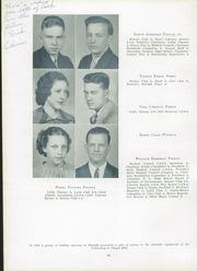 Page 52, 1936 Edition, Needham Broughton High School - Latipac Yearbook (Raleigh, NC) online yearbook collection