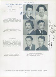 Page 53, 1936 Edition, Needham Broughton High School - Latipac Yearbook (Raleigh, NC) online yearbook collection