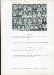 Page 72, 1936 Edition, Needham Broughton High School - Latipac Yearbook (Raleigh, NC) online yearbook collection