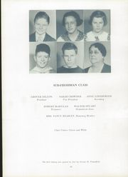 Page 78, 1936 Edition, Needham Broughton High School - Latipac Yearbook (Raleigh, NC) online yearbook collection