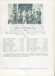 Page 83, 1936 Edition, Needham Broughton High School - Latipac Yearbook (Raleigh, NC) online yearbook collection