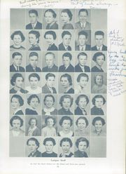 Page 85, 1936 Edition, Needham Broughton High School - Latipac Yearbook (Raleigh, NC) online yearbook collection