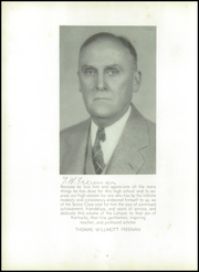Page 12, 1937 Edition, Needham Broughton High School - Latipac Yearbook (Raleigh, NC) online yearbook collection
