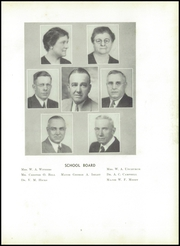 Page 13, 1937 Edition, Needham Broughton High School - Latipac Yearbook (Raleigh, NC) online yearbook collection