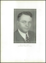 Page 14, 1937 Edition, Needham Broughton High School - Latipac Yearbook (Raleigh, NC) online yearbook collection