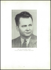 Page 15, 1937 Edition, Needham Broughton High School - Latipac Yearbook (Raleigh, NC) online yearbook collection