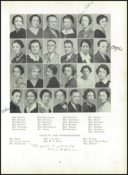 Page 17, 1937 Edition, Needham Broughton High School - Latipac Yearbook (Raleigh, NC) online yearbook collection