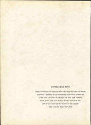 Page 14, 1938 Edition, Needham Broughton High School - Latipac Yearbook (Raleigh, NC) online yearbook collection