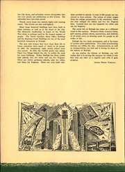 Page 12, 1942 Edition, Needham Broughton High School - Latipac Yearbook (Raleigh, NC) online yearbook collection
