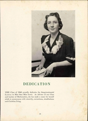 Page 17, 1942 Edition, Needham Broughton High School - Latipac Yearbook (Raleigh, NC) online yearbook collection