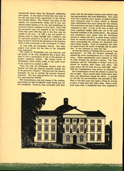 Page 8, 1942 Edition, Needham Broughton High School - Latipac Yearbook (Raleigh, NC) online yearbook collection