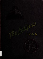 Needham Broughton High School - Latipac Yearbook (Raleigh, NC) online yearbook collection, 1946 Edition, Page 1