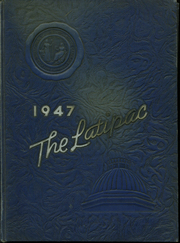 Needham Broughton High School - Latipac Yearbook (Raleigh, NC) online yearbook collection, 1947 Edition, Page 1