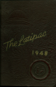 Needham Broughton High School - Latipac Yearbook (Raleigh, NC) online yearbook collection, 1948 Edition, Page 1