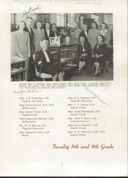 Page 11, 1948 Edition, Needham Broughton High School - Latipac Yearbook (Raleigh, NC) online yearbook collection