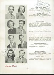 Page 16, 1948 Edition, Needham Broughton High School - Latipac Yearbook (Raleigh, NC) online yearbook collection