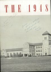 Page 6, 1948 Edition, Needham Broughton High School - Latipac Yearbook (Raleigh, NC) online yearbook collection