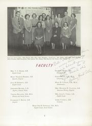 Page 11, 1949 Edition, Needham Broughton High School - Latipac Yearbook (Raleigh, NC) online yearbook collection
