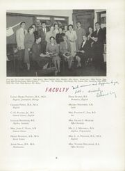 Page 13, 1949 Edition, Needham Broughton High School - Latipac Yearbook (Raleigh, NC) online yearbook collection