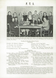 Page 16, 1954 Edition, Needham Broughton High School - Latipac Yearbook (Raleigh, NC) online yearbook collection