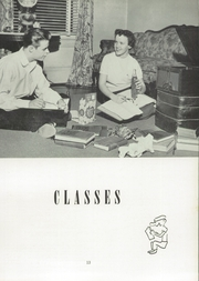 Page 17, 1954 Edition, Needham Broughton High School - Latipac Yearbook (Raleigh, NC) online yearbook collection