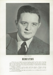 Page 8, 1954 Edition, Needham Broughton High School - Latipac Yearbook (Raleigh, NC) online yearbook collection
