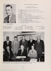 Page 13, 1958 Edition, Needham Broughton High School - Latipac Yearbook (Raleigh, NC) online yearbook collection