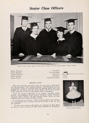 Page 16, 1958 Edition, Needham Broughton High School - Latipac Yearbook (Raleigh, NC) online yearbook collection