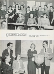 Page 10, 1959 Edition, Needham Broughton High School - Latipac Yearbook (Raleigh, NC) online yearbook collection