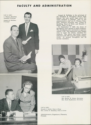 Page 9, 1959 Edition, Needham Broughton High School - Latipac Yearbook (Raleigh, NC) online yearbook collection
