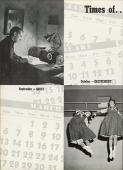 Page 10, 1960 Edition, Needham Broughton High School - Latipac Yearbook (Raleigh, NC) online yearbook collection
