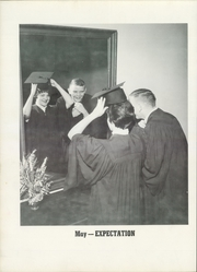 Page 14, 1960 Edition, Needham Broughton High School - Latipac Yearbook (Raleigh, NC) online yearbook collection