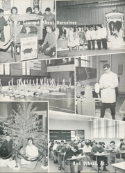 Page 15, 1960 Edition, Needham Broughton High School - Latipac Yearbook (Raleigh, NC) online yearbook collection