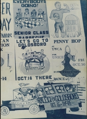 Page 3, 1960 Edition, Needham Broughton High School - Latipac Yearbook (Raleigh, NC) online yearbook collection