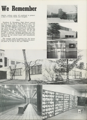 Page 9, 1960 Edition, Needham Broughton High School - Latipac Yearbook (Raleigh, NC) online yearbook collection