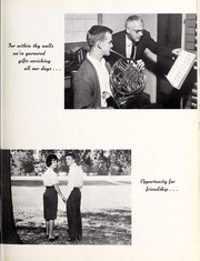 Page 7, 1963 Edition, Needham Broughton High School - Latipac Yearbook (Raleigh, NC) online yearbook collection