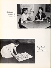 Page 8, 1963 Edition, Needham Broughton High School - Latipac Yearbook (Raleigh, NC) online yearbook collection