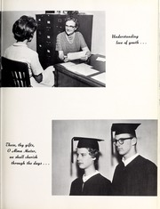 Page 9, 1963 Edition, Needham Broughton High School - Latipac Yearbook (Raleigh, NC) online yearbook collection