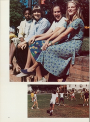 Page 14, 1980 Edition, Needham Broughton High School - Latipac Yearbook (Raleigh, NC) online yearbook collection