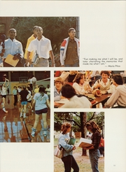 Page 15, 1980 Edition, Needham Broughton High School - Latipac Yearbook (Raleigh, NC) online yearbook collection