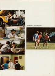 Page 9, 1980 Edition, Needham Broughton High School - Latipac Yearbook (Raleigh, NC) online yearbook collection
