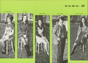 Page 12, 1971 Edition, Ledford High School - Ha-Wa Yearbook (Thomasville, NC) online yearbook collection