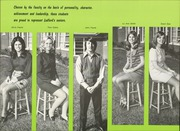 Page 13, 1971 Edition, Ledford High School - Ha-Wa Yearbook (Thomasville, NC) online yearbook collection