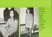 Page 16, 1971 Edition, Ledford High School - Ha-Wa Yearbook (Thomasville, NC) online yearbook collection