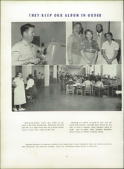 Page 14, 1953 Edition, Williams High School - Doe Wah Jack Yearbook (Burlington, NC) online yearbook collection