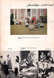 Page 12, 1960 Edition, Hoke County High School - Ekoh Yearbook (Raeford, NC) online yearbook collection