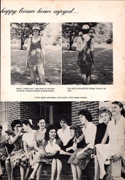 Page 13, 1960 Edition, Hoke County High School - Ekoh Yearbook (Raeford, NC) online yearbook collection